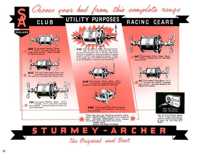 28-sturmey-archer